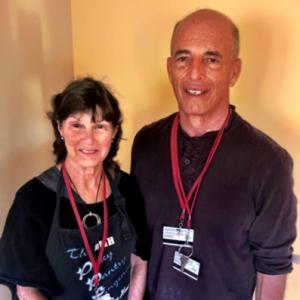 Bob & Bonnie Bernstein