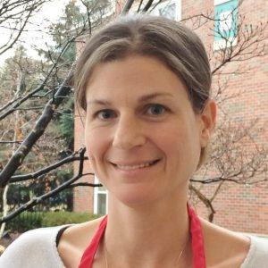 Lauren Minotas
