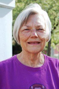 Judy Pryzinsky portrait