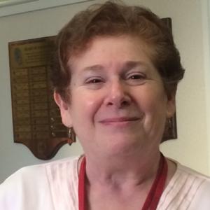 Debra Siegel, House Front Desk